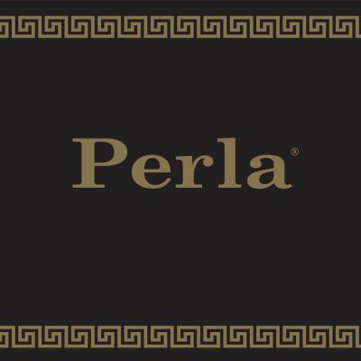 Клеёнки PERLA в упаковке